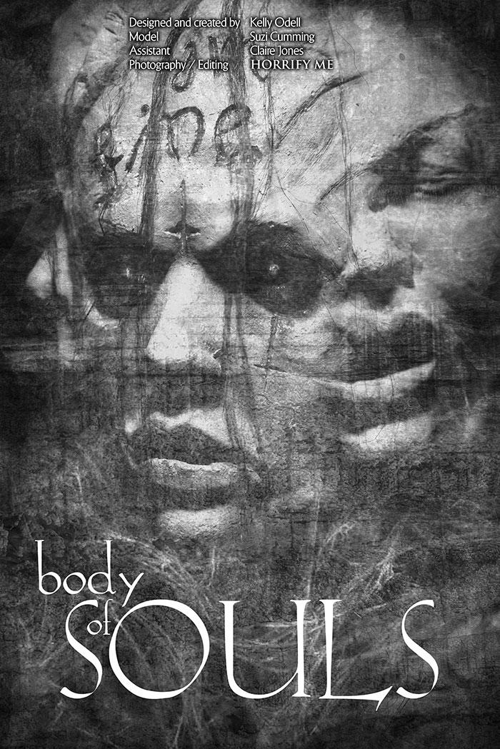 001 - Body of Souls title