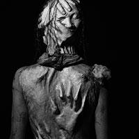 Body of Souls 07 - BW