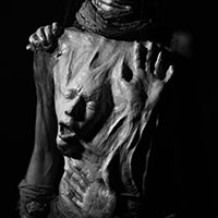Body of Souls 05 - BW