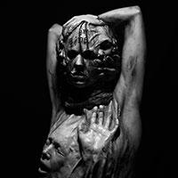 Body of Souls 09 - BW