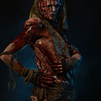 Body of Souls 21 - Washed in Blood