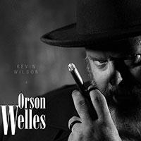 Orson Welles 1 - Title Poster