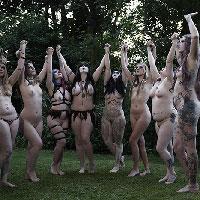 Pagans - Summoning