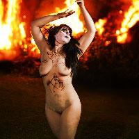 Pagans - Fire Dance