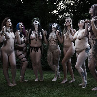 Pagans - The Gathering