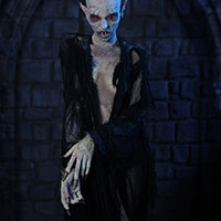 Ancient Vampyre