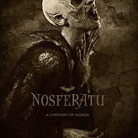 Nosferatu with Sophie