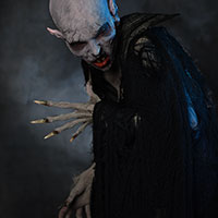 Nosferatu the Undead