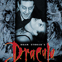 Dracula with Andy and Claire