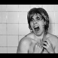 09 - Psycho Shower Scene Tribute