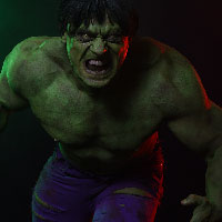 The Green Rage