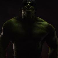 Shadow of the Hulk