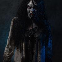 The Demon Spirit