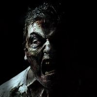 Zombie Nightmare - Male 1