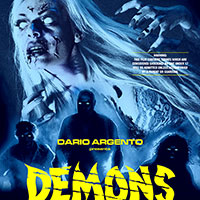 Demons with Pure Horror