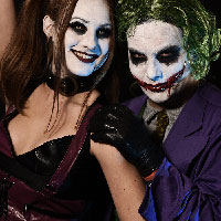 Screamland Halloween Portraits