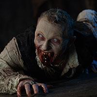 Predatory Vampire