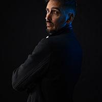 Matt Shaw Horror Author