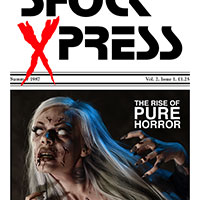Shock Xpress with Pure Horror