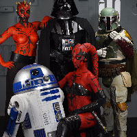 Sith Party
