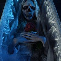 Forgotten Faythe by Horrify Me