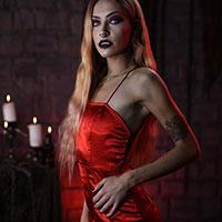 A Vampire Awakens