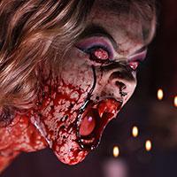 Rampant Blood