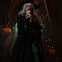 Henrietta Blackwood by Horrify Me