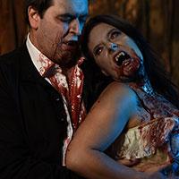The Evil of Vampires