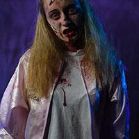 09 - Zombie by Kezz