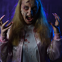 10 - Zombie by Kezz