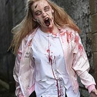 11 - Zombie by Kezz