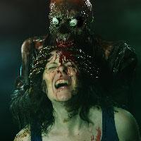 Zombie Needs BRAAAAAAAAINS
