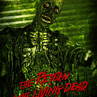 Return of the Living Dead with Joe