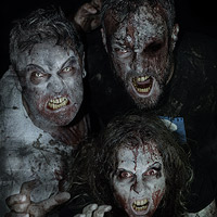 Three Dead