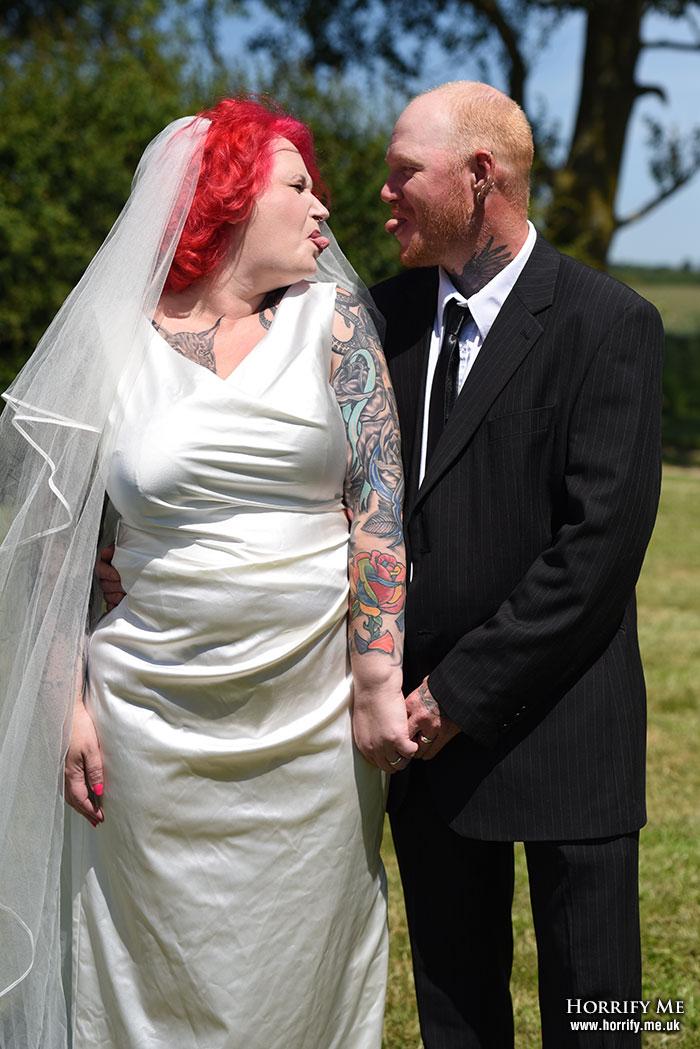 Click to buy print - Wedding Bliss 01