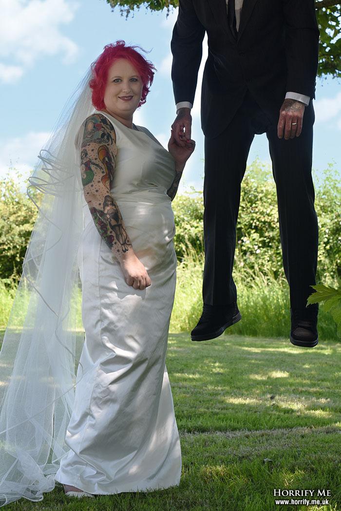 Click to buy print - Wedding Bliss 05