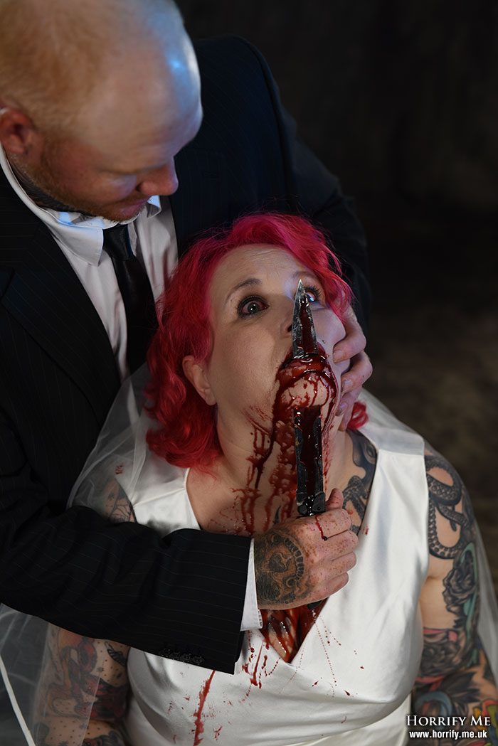 Click to buy print - Wedding Bliss 09