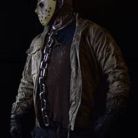 Jason Hunting
