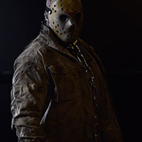 Jason in the Shadows