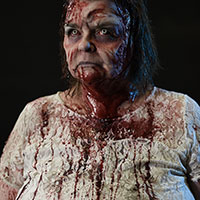Tracy of the Living Dead