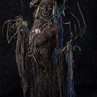 11 Demonic Scarecrow