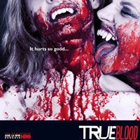 True Blood with Katy and Laura