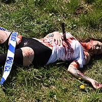 Serial Killer Victim