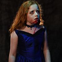 Mummy Made Me a Vampire
