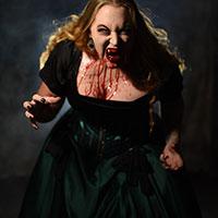 Vampire Attack