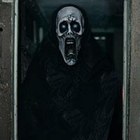 Ghost at the Door