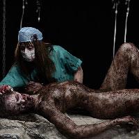Zombie Autopsy 05 - Examination of the Zombie