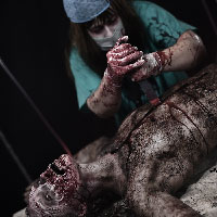 Zombie Autopsy 08 - Hacking Through