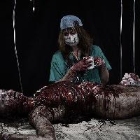 Zombie Autopsy 10 - Coffee Break